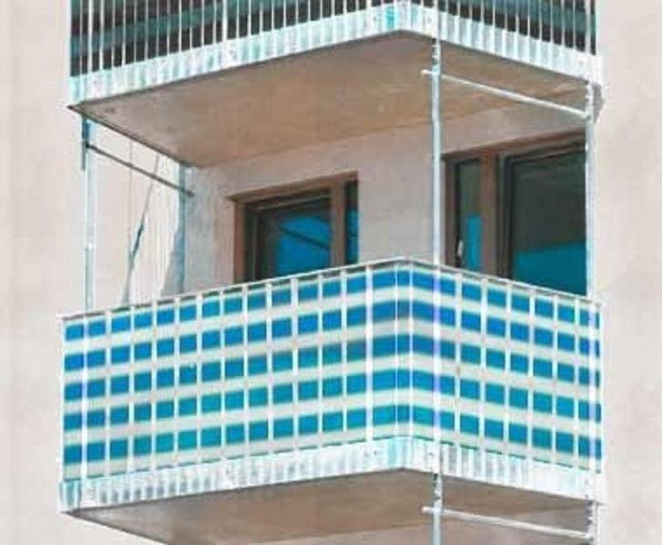 sichtschutz balkonsichtschutz sichtschutz f r balkon und gartenzaun 2 gr en 2 f ebay. Black Bedroom Furniture Sets. Home Design Ideas