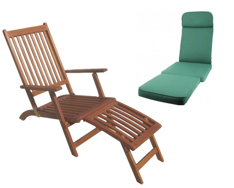 deckchair batley sun garden liegestuhl stuhl sonnenliege holz gartenliege garten ebay. Black Bedroom Furniture Sets. Home Design Ideas